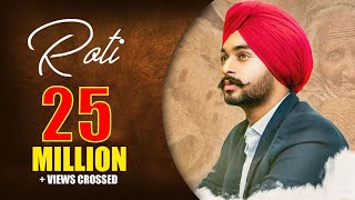 ROTI - SIMAR GILL | Music Tym | Latest Punjabi Songs 2018 | New Punjabi Songs 2018 width=