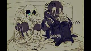 Error x Ink (Comic en español)