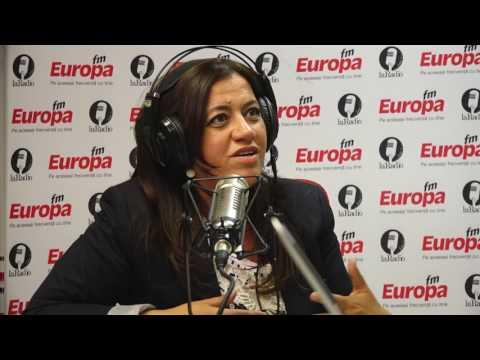 La Radio cu Andreea Esca si Mirela Retegan