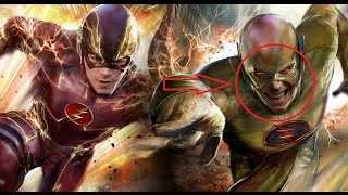 6 CURIOSIDADES DE THE FLASH