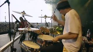 Linkin Park - Pushing Me Away Live Hd