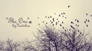 The One-Kodaline(Subtitulada)