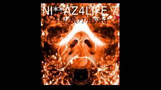 Wale Ft. Chinx Drugz - Let A Nigga Know - Ni**Az4life 7 Mixtape