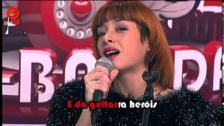 João Só e Abandonados ft. Marisa - Telebalada para uma playstation 3 falecida