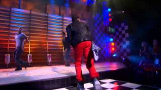 Jacob Latimore - Like 'Em All - Music Performance - So Random! - Disney Channel Official