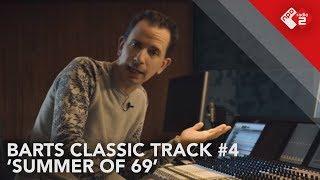 Bart ontleedt 'Summer Of 69' van Bryan Adams | NPO Radio 2