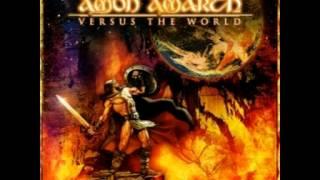 Amon Amarth - Death in fire {instru-mental}