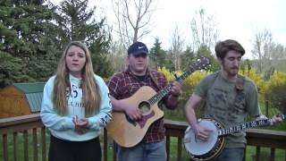 After the Storm Blows Through- Maddie and Tae Cover