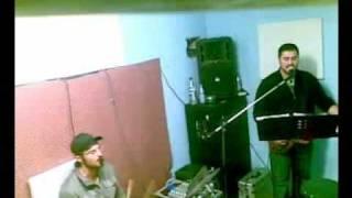 Grup Adal - Mahsus Mahal -  (prova odasι live)