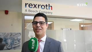 Bosch Rexroth choisit le Maroc pour desservir ses marchés nord-africains