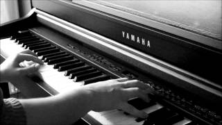 Vangelis - Conquest of Paradise (Piano Cover)