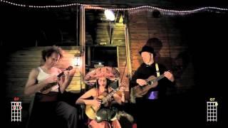 Oleo de una Mujer... / Silvio Rodriguez / cover / with Ukulele Chords