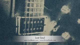 "Blues Hip-Hop Instrumental_Beat ""Lost Soul"" (Jurd Beats)"