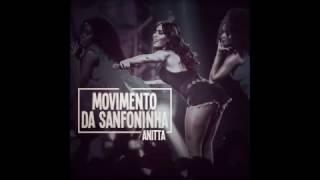 Movimento da Sanfona - Anitta