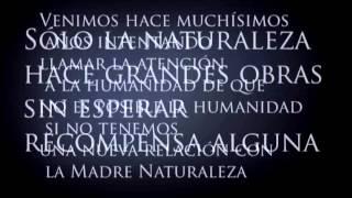 Mama Tierra (Mother Earth)