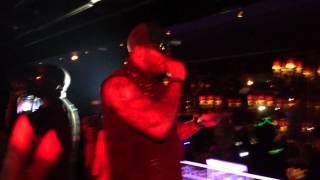 Flo-Rida at Tokyo Vanity Wild one【HD】
