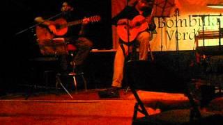 Cancion del mariachi (morena de mi corazon) cover