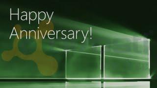 [Malware Series] Repairing Windows 10 Anniversary Update width=