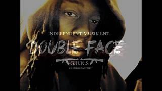 Nha arte -Double face (gunsrecords)2017