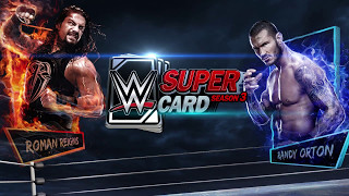 WWE Supercard presenta el modo Battleground