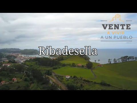 Video presentación Ribadesella
