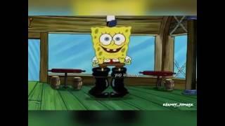 Spongebob's Boots