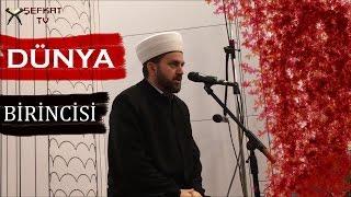 Kalbinizi Ürperten Kuran Tilaveti - FERRUH MUŞTUER YEPYENİ 1080p HD