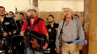 Los Intocables Del Norte Ft. Banda Renovacion - Vicente Zambada (En Vivo 2016)