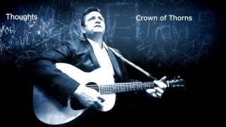 Crown of Thorns - Hurt - Johnny Cash Rap Beat