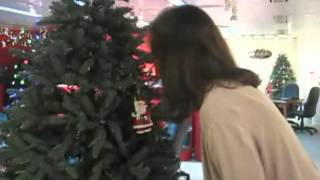 Mr. Christmas Goodnight Lights Santa at The Shopping Channel 508218