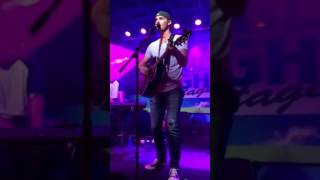 Brett Young - Let's Get It On (Marvin Gaye Cover)