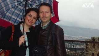 "Iran sentences ""Mossad Agent"" to Death"