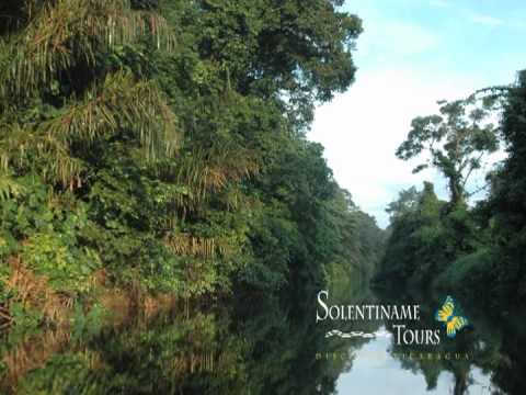 Discover Nicaragua with Solentiname Tours