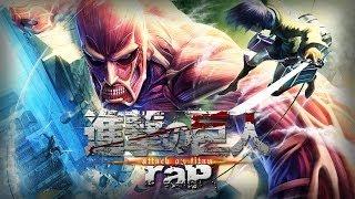 SHINGEKI NO KYOJIN RAP - Tras los Muros   Keyblade [REMAKE]