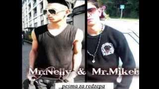 Mr Nelly & Mr Mikeb ( NEDOSTAJES MI CALE ) Serbian rap rnb 2013