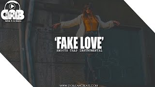 """Fake Love"" - Slow Trap Beat Instrumental Emotional / Trap Latino - Doble A nc Beats"