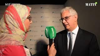 """Baraka : """"MTF est une opportunité pour faire le point sur l'état d'avancement de la régionalisation"""""""