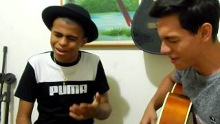 Fantasma -Luan Santana (Cover Cairo Henrique & Léo)