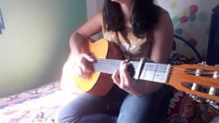 Cachos de mi alma (soge culebra) guitarra cover