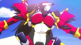 Kyoukai Senjou no Horizon amv
