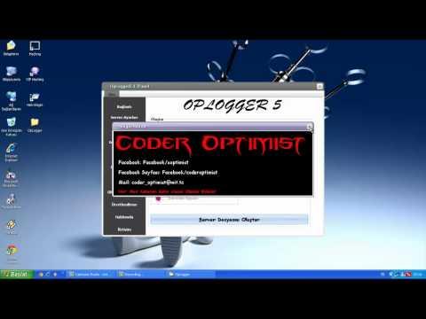 OpLogger 5.1 Tanıtım