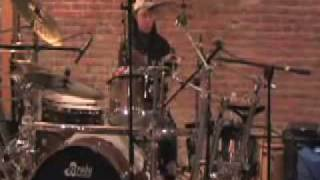 Korn`s first jam with Joey Jordison - The Blister Exists