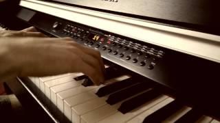 Żwirek i Muchomorek | pianino |  Pohádky z mechu a kapradí / Bajki z mchu i paproci