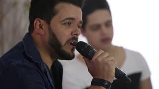 Vitor e Júlio - Impressionando os Anjos (VJ Piano Sessions)