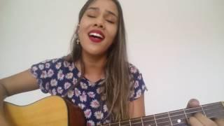 Por um minuto/ Pensa em mim -  Bruno e Marrone/Leandro e Leonardo - Karini Figueiredo - cover