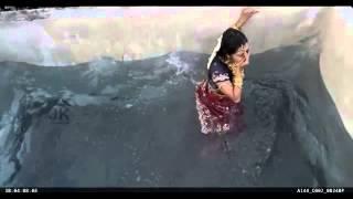 Sringaravelan Movie Climax: Actress Vedhika's Real accident scene