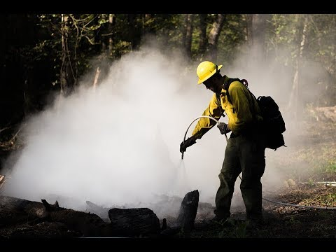 "Wildland firefighters stationed in Wayne National Forest respond to a call in Nelsonville on Oct. 18. This was a small incident that they described as a good training exercise. Their jobs can include managing larger ""prescribed burns"" essential to keeping the forest ecosystem healthy, as well as traveling across the country to fight larger, more dangerous wildfires.   Video by Alex Penrose Thumbnail Photo by Emilee Chinn  Read the story by Ashton Nichols: http://projects.thepostathens.com/SpecialProjects/extinguishing-the-wildlands-fires-wayne-national-forest/index.html  Visit our website: https://www.thepostathens.com/  Find us on social media:  Instagram:  https://www.instagram.com/thepostathens/  Twitter: https://twitter.com/ThePost  Facebook: https://www.facebook.com/ThePostAthens"