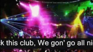 Taio Cruz - Dynamite my Official Music Video
