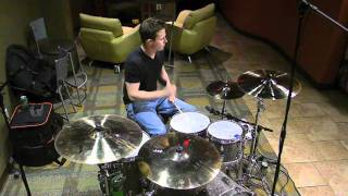 When We Stand Together - Nickelback - Drum Cover - (Chase)