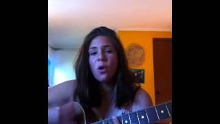 Smooth - Santana (cover by Sofía Bermeo)